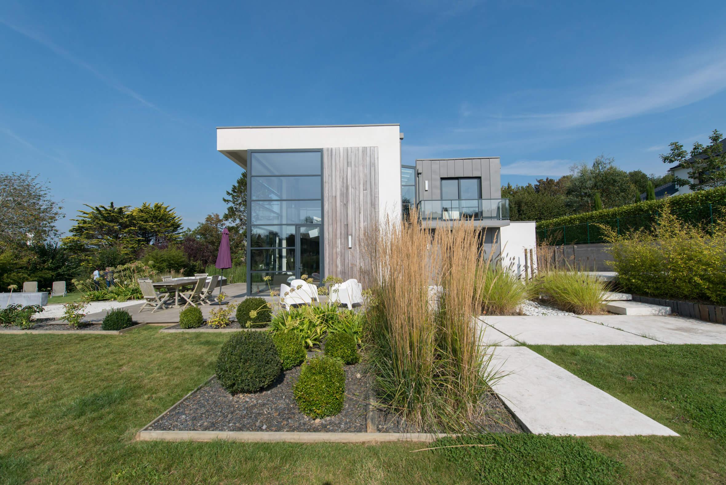 Jardin et modernisme - Hugo Campion