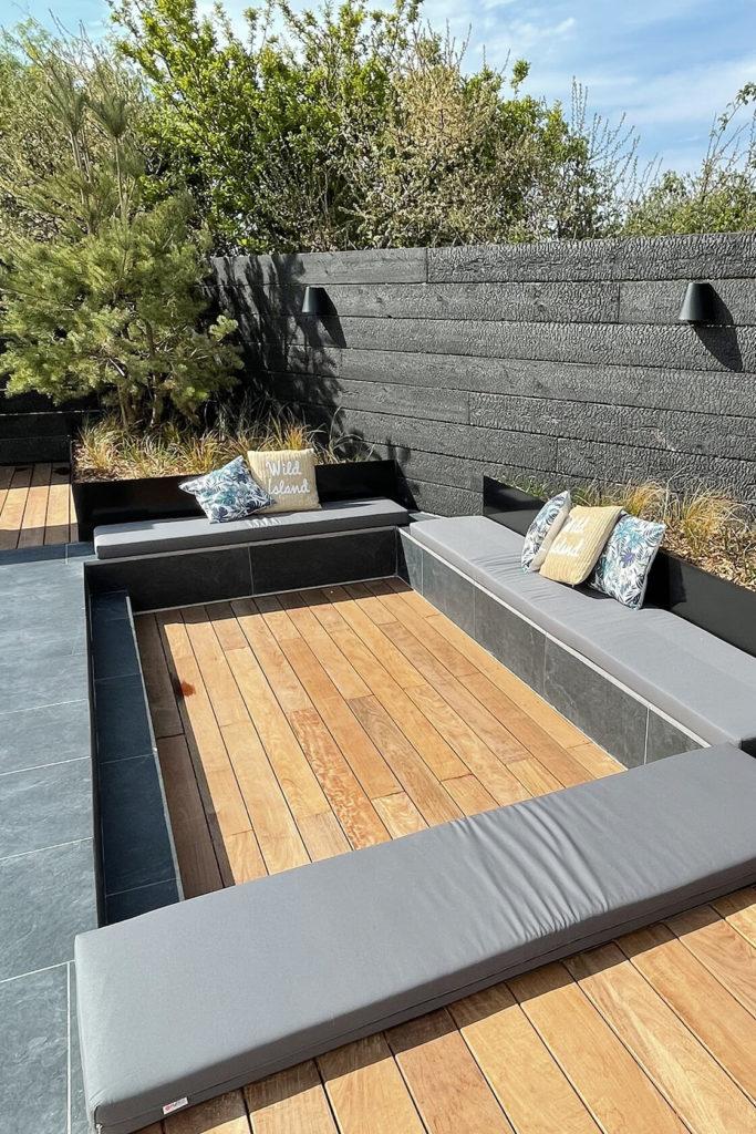 Bar - piscine